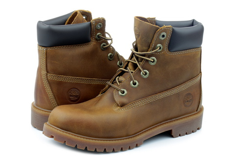 282b3075e0c Timberland Boty - 6 Inch Prem Boot - 80904-rstTenisky