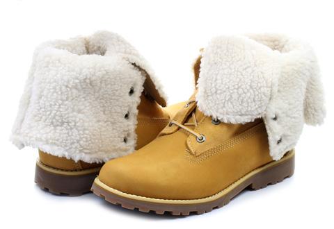 Timberland Boty - 6 Inch Shrl Boot - a156n-wheTenisky ae875fd1012