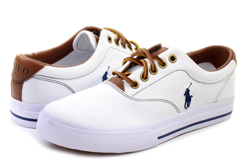 Polo Ralph Lauren Nízké boty - Vaughn - 0222-C-A1000Tenisky b8c0ef324ae