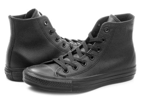 Converse Tenisky - Chuck Taylor All Star Leather Hi - 135251CTenisky ... d6875a5ac7