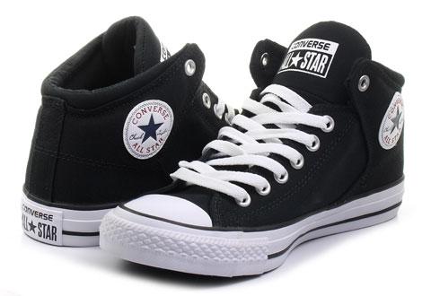 Converse Nízké boty - Chuck Taylor All Star High Street Hi ... ff9d945e9b