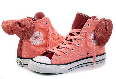 Converse Tenisky - Chuck Taylor All Star Bow Back Hi ... ad14d86c65