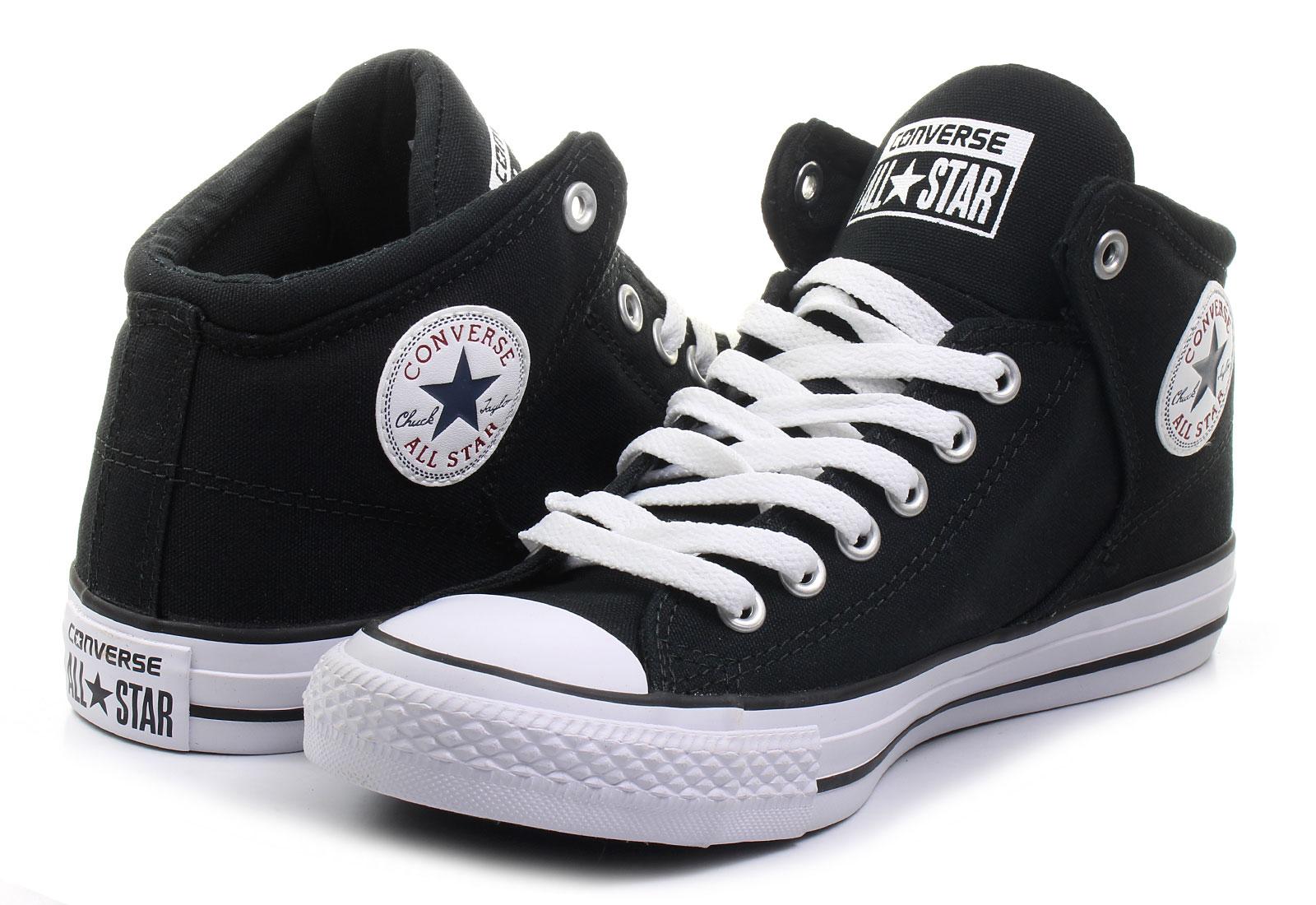 0ff127973 Converse, Vans, Tommy Hilfiger, Lacoste – Módní boty online