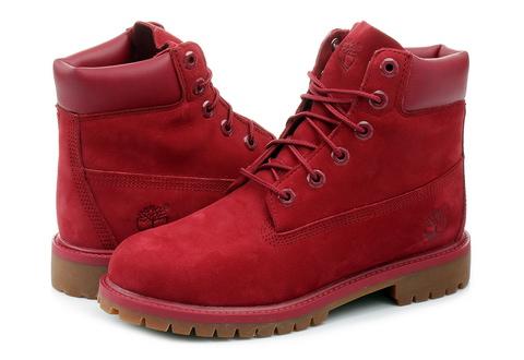 Timberland Boty - 6 Inch Prem Boot - a13hv-redTenisky 22d8641a934