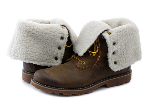 Timberland Boty - 6 Inch Shrl Boot - a1bxz-brnTenisky 7a8ad2c10c5