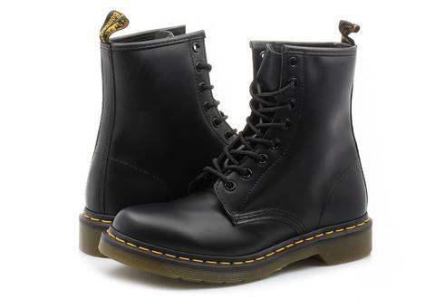 Dr Martens Boty - 1460 - 8 Eye Boot - DM11821006Tenisky 66710eaef9
