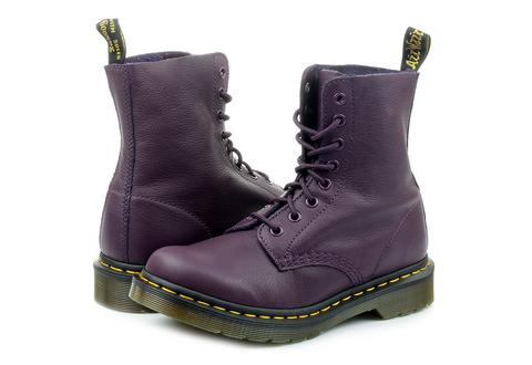 Dr Martens Boty Farmářky - Pascal - 8 Eye Boot - DM13512511Tenisky ... 0586f73e9d