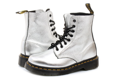 eff3c8dc162 Dr Martens Boty Farmářky - Pascal Met - 8 Eye Boot ...