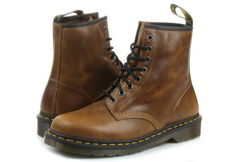 e72cc4ebeed Dr Martens Boty Farmářky - 1460 - 8 Eye Boot - DM22828243Tenisky ...