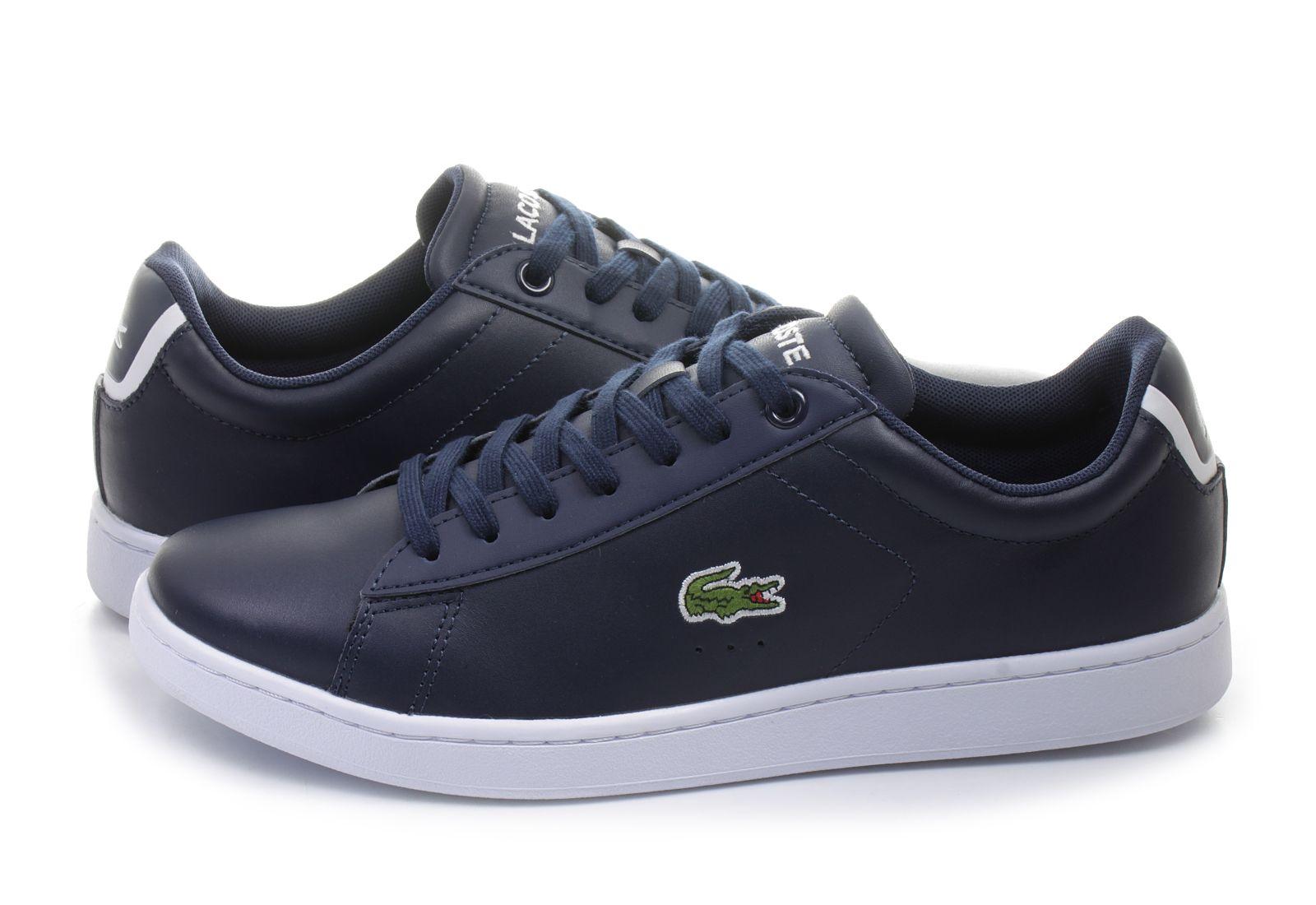 4db618651c Lacoste Nízké boty Carnaby Evo
