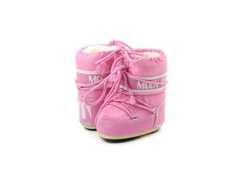 1657f5b8b9e Moon Boot Vysoké boty - Mini Nylon - 14004300-063Tenisky