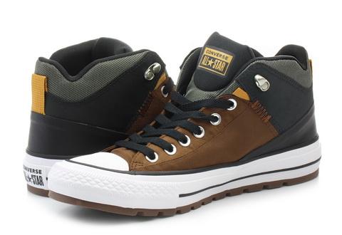6e3f4daa680de5 Converse Tenisky - Chuck Taylor All Star Street Boot Hi ...