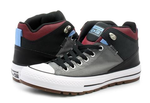 Converse Tenisky - Chuck Taylor All Star Street Boot Hi ... 3a28553160f