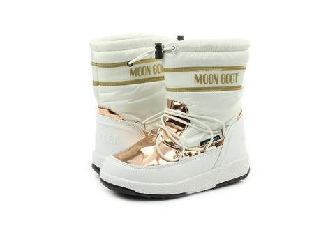 bad2017e0d3 Moon Boot Vysoké boty - Soft Wp - 34051700-002Tenisky