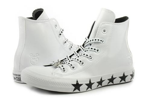 Converse Nízké Boty - Chuck Taylor All Star Miley Cyrus ... fc50a715677