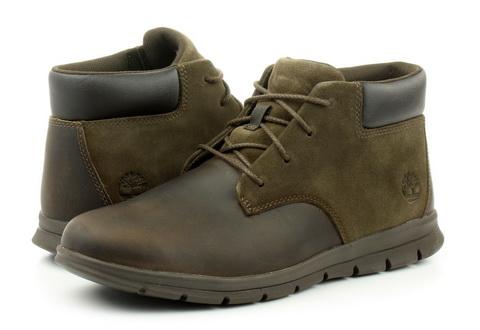 Timberland Nízké boty - Graydon Leather Chukka - A1R16-brnTenisky ... 1a9d24f40a