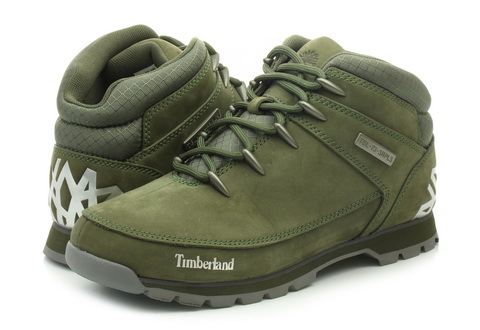 Timberland Boty - Euro Sprint Hiker - A1VR9-grnTenisky aa80649ccd