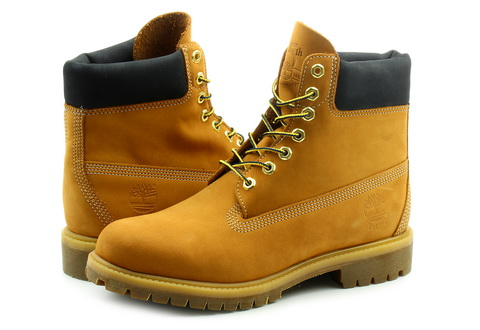 Timberland Boty - Heritage 6in Premium - A1VXW-wheTenisky 1353108e533