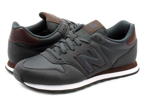 New Balance Nízké boty - Gm500 - GM500NVBTenisky 31df77b0f0