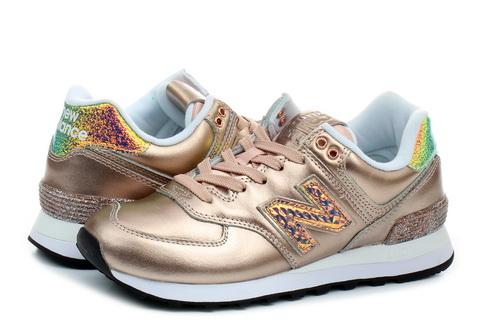 ... New Balance Nízké boty Wl574 59c2e5fdac