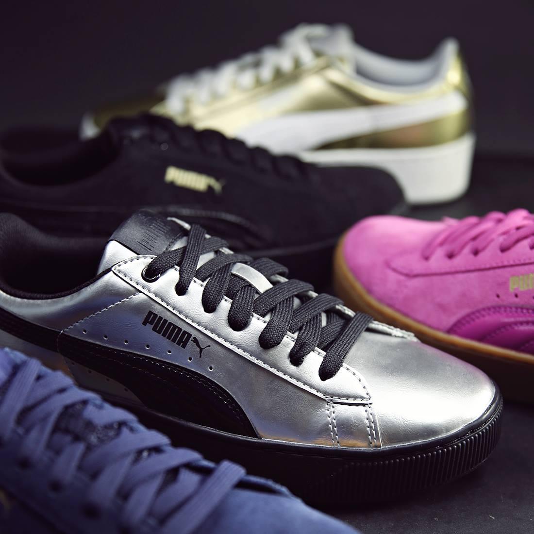 K obuvi PUMA naše zákaznice také rády objednávají  Crep Protect  nano-impregnační spray c738996f2a
