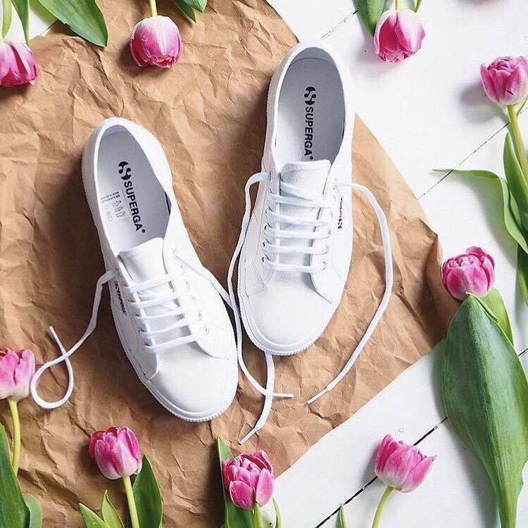Nová značka v Office Shoes - SUPERGA! 7c46d00761e