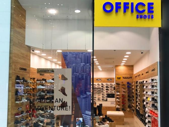5da8704196e Centrum Chodov Praha obchody - Converse