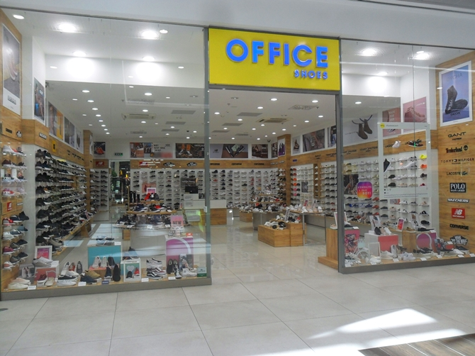 OC Galerie Šantovka Olomouc obchody - Converse 66546329b32